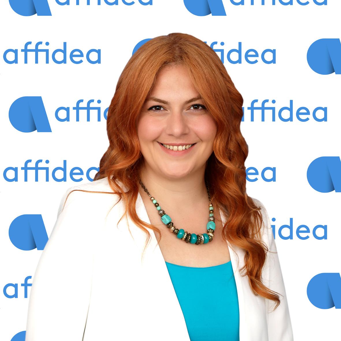 Meet Bahar Kümbetli