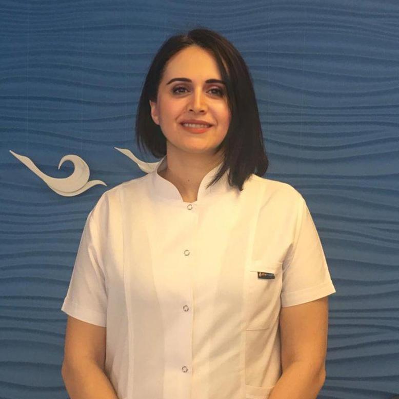 Meet Birsen Kavaktepe