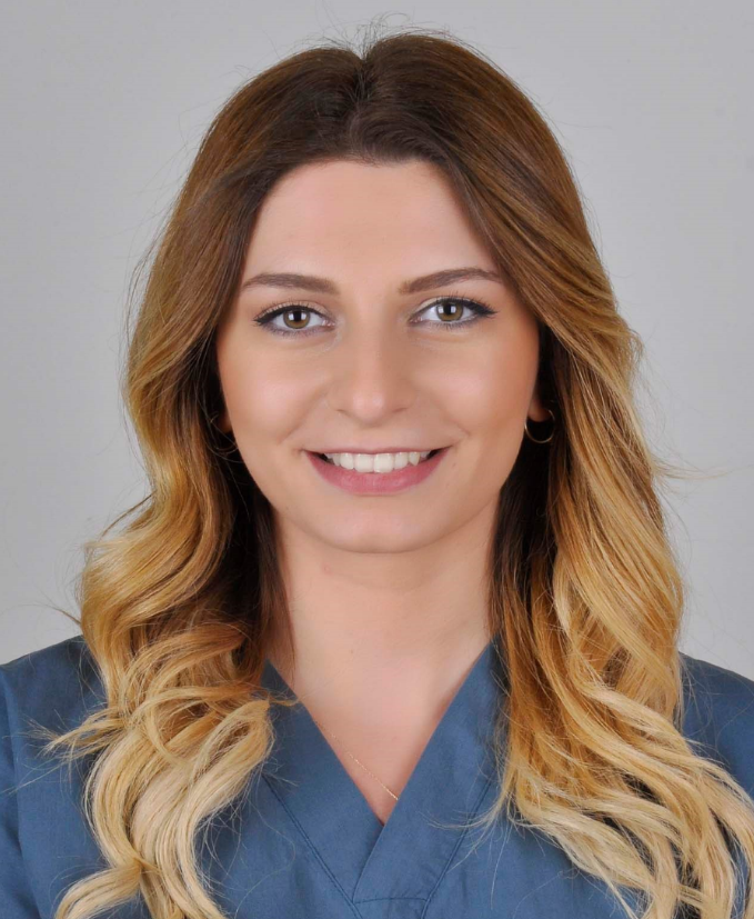 Meet Ebru Vildan Özçelik