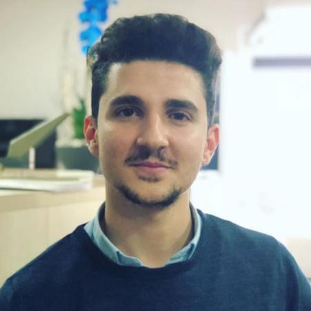 Meet Emre Çavdar
