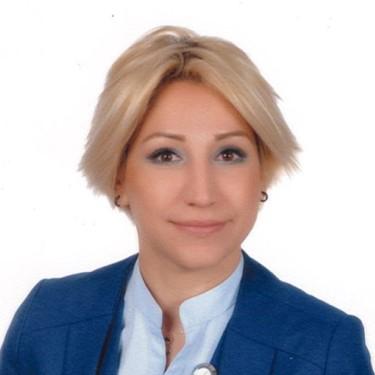 Meet Rana Bostancı