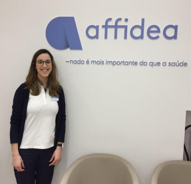 Meet Daniela Martins