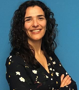 Meet Elda Spínola