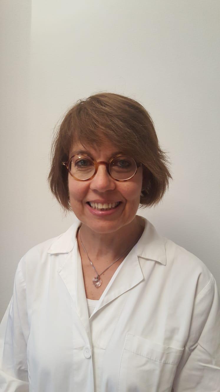 Meet Dr. Francesca Farina