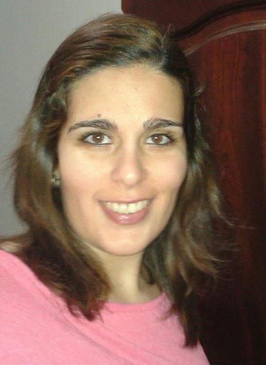 Meet Inês Semião