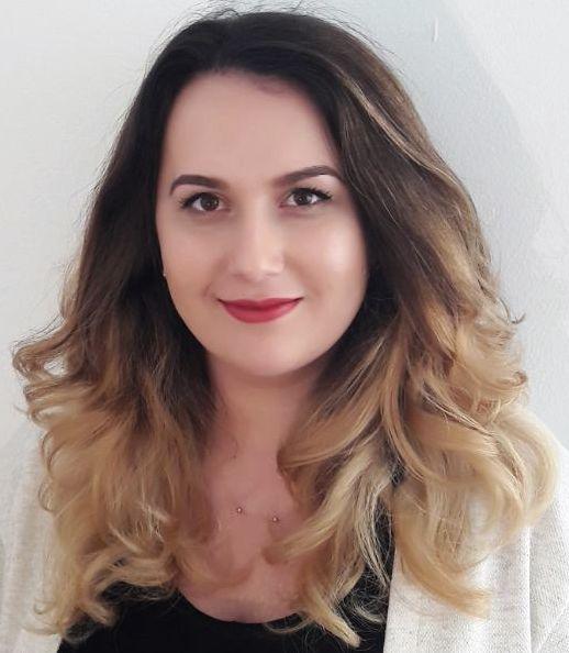 Meet Mihaela Banica