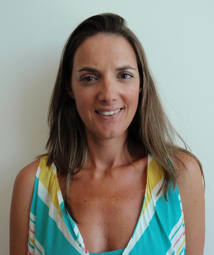 Meet Paula Pinto