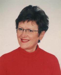 Meet Barbara Drzewiecka