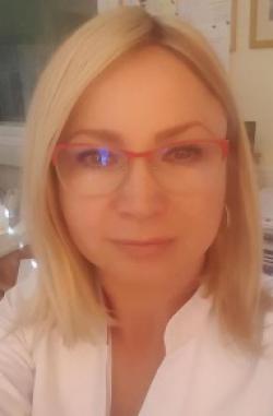 Meet Katarzyna Żebrowska