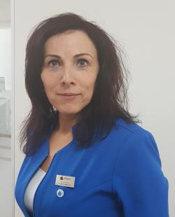 Meet Ingrida Kireilienė