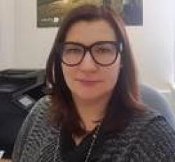Meet Deimante Konciuviene